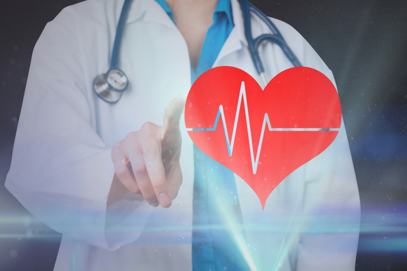 Дистанционное обучение медицинских работников